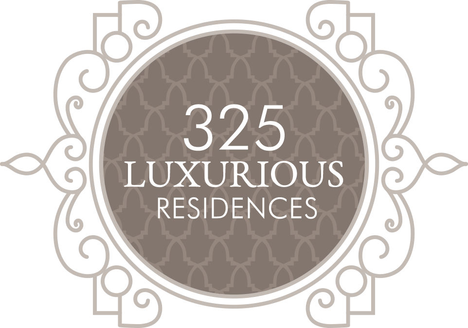 325 Luxurious Residences