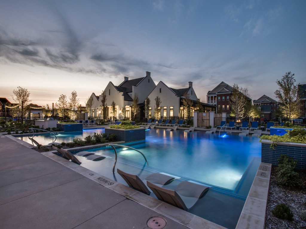 Luxury Apartments In Frisco Tx The Maxwell Home